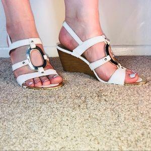 Brand new Anne Klein summer sandals